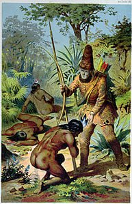 193px Robinson Crusoe and Man Friday Offterdinger1 e1516535283172