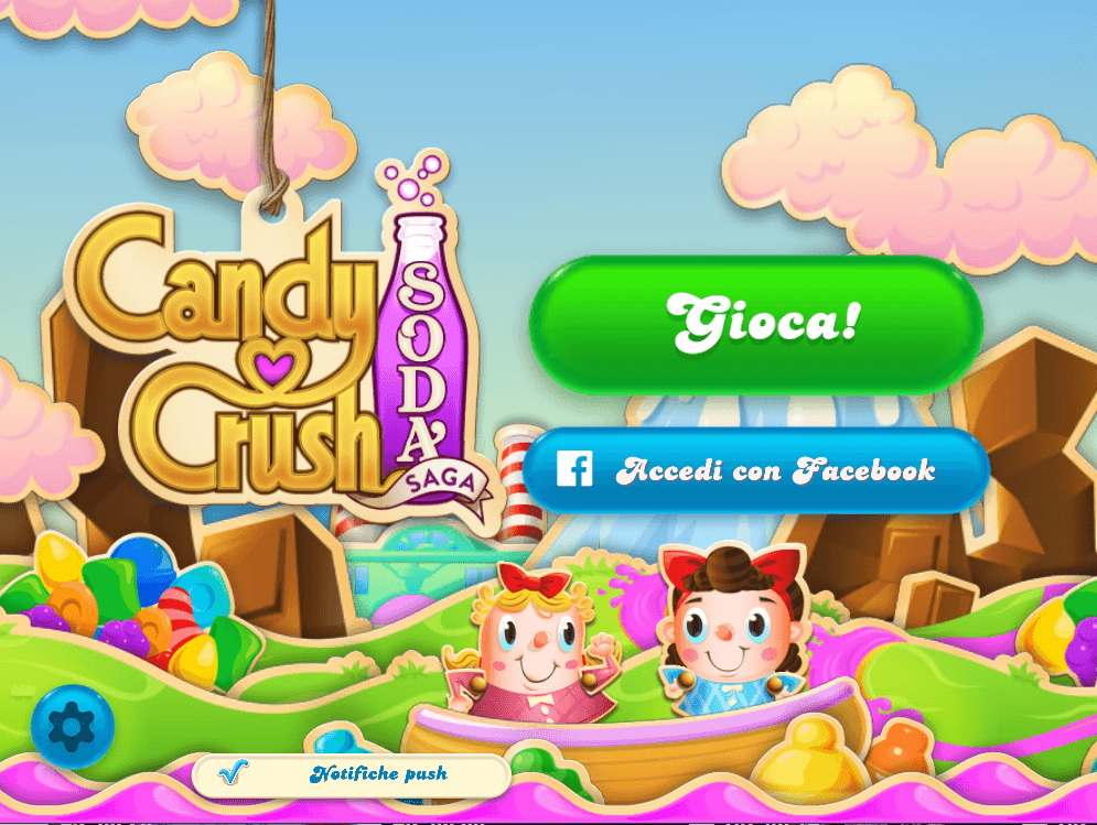 Candy Crush cover